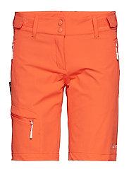 Veotinden  Shorts - HOT FIRE