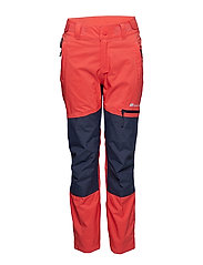 Gjendesheim  2-Layer Technical Trousers - HOT FIRE