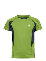 Todal Technical T-Shirt - PERIDOT