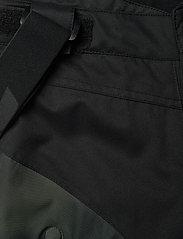 Skogstad - Gaustadblikk 2-layer technical ski trousers - overtræksbukser - black - 5