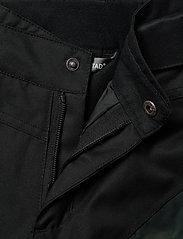 Skogstad - Gaustadblikk 2-layer technical ski trousers - overtræksbukser - black - 6
