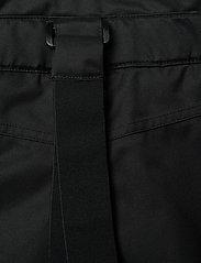 Skogstad - Gaustadblikk 2-layer technical ski trousers - overtræksbukser - black - 7