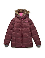 Roland down jacket - ZINFADEL