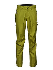 Horgi 3-layer technical shell trouser - WOODBINE