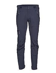 Larstinden  Sports Trousers - ANTRACITT