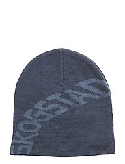 Stryken knitted hat - BLUE TEAL