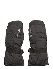 Eid 2-Layer Technical Gloves - BLACK