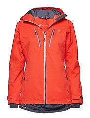 Halkebakken 2-layer technical jacket