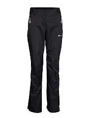 Steigen 3-Layer Technical Shell Trouser - BLACK