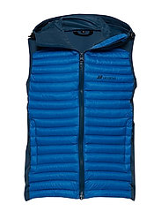 Sigerfjord  Insulated Vest - PRIMARY BLUE