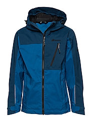 Kabelvåg 2-Layer Technical Jacket - BLUE SAPPHIRE