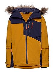 Sevland 2-Layer Technical Jacket - OKER