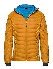 Salen light down jacket - OKER