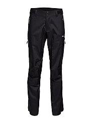 Horgi 3-Layer Techinical Shell Trouser - BLACK