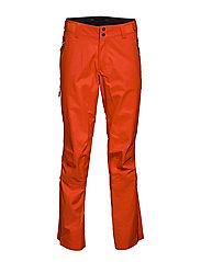 Horgi 3-Layer Techinical Shell Trouser - CHERRY TOMATO