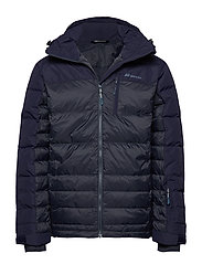 Selvågen Down Jacket - ANTRACITT