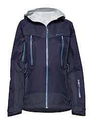 Runde 3-Layer Technical Shell Jacket