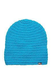Fossvega Hat - WARM TURQOUISE