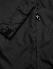 Skogstad - Hildra 2-layer technical rain jacket - wandel- en regenjassen - black - 7