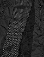 Skogstad - Hildra 2-layer technical rain jacket - wandel- en regenjassen - black - 8