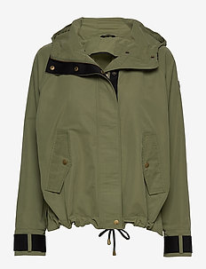 Ildalen   Casual Jacket - utility-jacken - four leaf