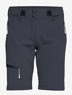 Veotinden   Shorts - outdoor shorts - antracitt
