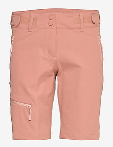 Veotinden   Shorts - outdoor shorts - cameo brown