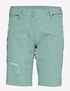 Veotinden   Shorts - outdoor shorts - mineral blue