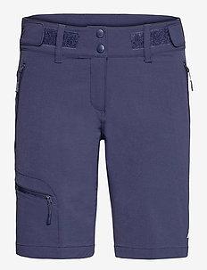 Veotinden   Shorts - training shorts - prime navy