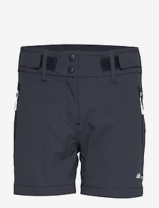 Dalsfjorden   Shorts - outdoorshorts - antracitt
