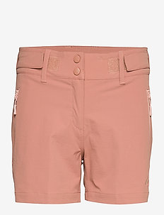 Dalsfjorden   Shorts - outdoor shorts - cameo brown