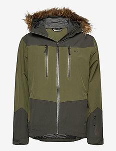 Keipen 2-layer technical jacket - ski jassen - four leaf