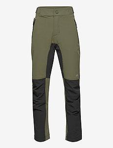Tinden hiking trousers - underdeler - four leaf