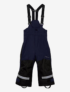 Rime 2-layer technical trouser - schneehose - prime navy