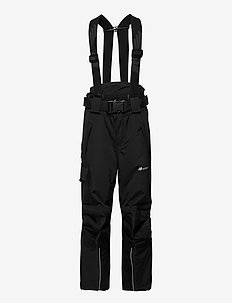 Panther Tord 2-layer technical trouser - winter trousers - black