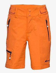Hovde  Shorts - shorts - blacing orange