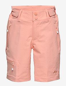 Hovde  Shorts - shorts - orange mist