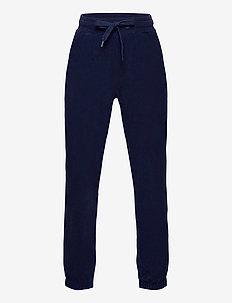 Verlo microfleece trouser - bas - prime navy