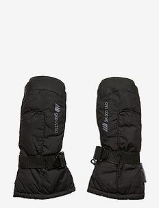 Mordalen 2-layer technical mittens - handschuhe - black