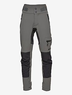 Lønahorgi hiking trouser - bas - dark grey
