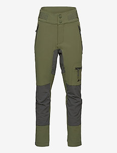 Lønahorgi hiking trouser - hosen - four leaf