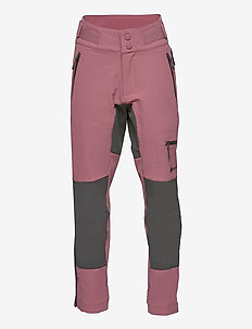 Lønahorgi hiking trouser - bas - heather rose