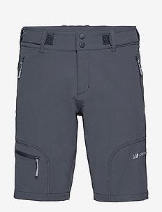 Saksi   Shorts - outdoorshorts - antracitt