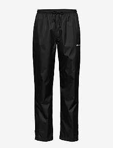 Møkster   2-layer Technical Rain Trousers - outdoor pants - black