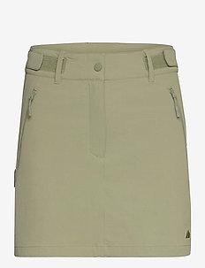 Vevring Skirt - spódnice treningowe - tea