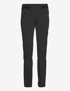 Ringstind Hiking Trouser - spodnie turystyczne - black