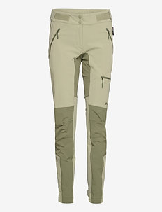 Ringstind Hiking Trouser - friluftsbyxor - tea