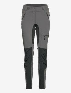 Ringstind Hiking trousers - wandelbroeken - dark grey