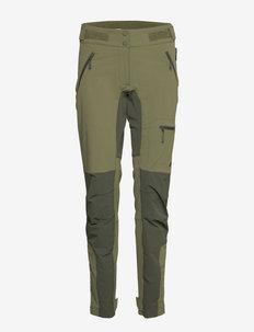 Ringstind Hiking trousers - wandelbroeken - four leaf