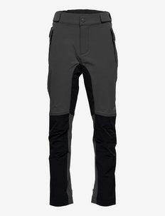 Tinden hiking trousers - softshell-hosen - dark grey
